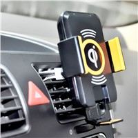 CYSPO C200 Wireless Charging Car Holder