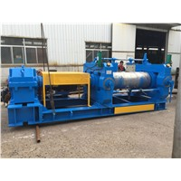 Two Roller Rubber Mixing Mill