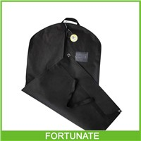 Dustproof Foldable Non Woven Garment Suit Bag