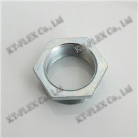 High Quality M Thread Stainless Steel EMT Pipe Reducer