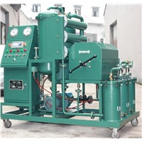 Used Cooking Oil Recycling Machine