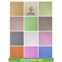 20 colors More choice decorate your wall more beatiful Natural wallcoverings