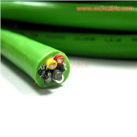 UL20234 Thermoplastic Polyurethane PUR / TPU Cable