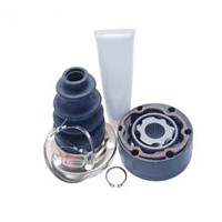 cv joint rubber boot auto dust boot cv boot kit high quality