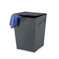 square PE laundry basket