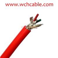 300V Polyurethane Flexible PU Cable UL20279, UL20937, UL20963, UL21032, UL21126, UL21292