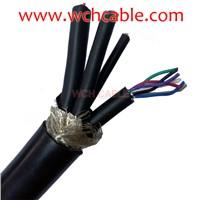 30V Computer PUR Cable UL20567, UL20640, UL20733, UL21007, UL21142, UL21313