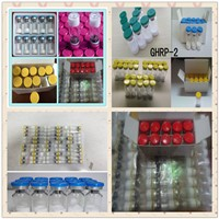 Growth Hormone Peptides Epitalon 307297-39-8 for Bodybuilding 99%