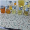Injectable Steroid Pre-Mixed Oil Test Blend 500 500mg/Ml