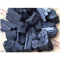 Hardwood Charcoal Available for sale