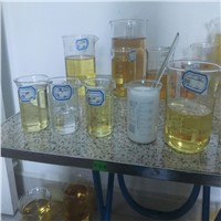 Injectable Steroid Pre-Mixed Oil Nandro Test 225 225mg/Ml