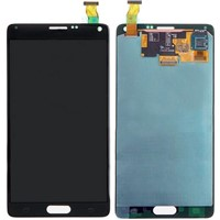 Samsung Note 4 LCD display touch screen Digitizer for galaxy N9100 N910a black