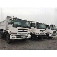 Used Nissan Diesel Truck CWB459
