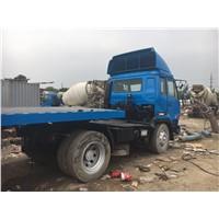 Used Nissan Diesel Motor Tractor