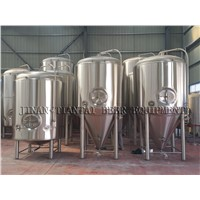600L Beer Fermentation Tank  (Stainless Steel) & Various of  Microbrewery System