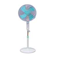 Electric Cooling Air Floor Stand Fan