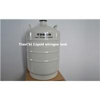 TianChi 30L 210 caliber cryogenic tank