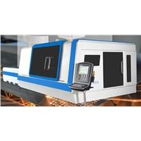 1000-3000w fiber laser cnc sheetmetal cutting machine factory price
