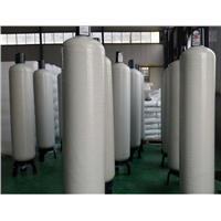 Commercial FRP Filters for Householding