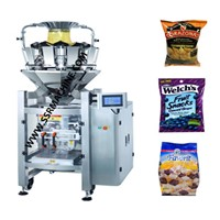 Full automatic Weight food Packing machine S10P420