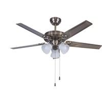 East Fan 48 Inch 5-blade indoor Fans Light