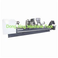 CNC Threaded Rod Milling Machine for Food machinery