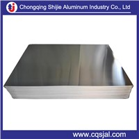 Caps application 8011 alloy  thin aluminum sheet / plate cost price