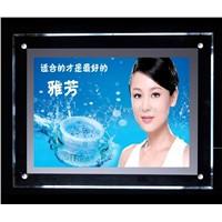 LED Ultrathin Light Box for Business Advertising
