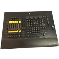 onPC Command Wing DMX Console Control 4096 Parameters 6 Pages Buttons Channel Fader DMX Controller