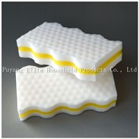 Magic Foam Sponge for Bathroom/Sink/Tank/Wall/Cupboard Cleaning