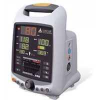 IRIS Vital Signs Patient Monitor