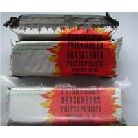 Wholesale wood firelighters for BBQ,  barbecue fire starters