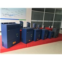 EC 5000 series Simple 7.5kw 220v Industrial Frequency Converter Portable For Three Phase Motor