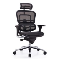High Back Hot Sales Lifting Arms Ergonomic chair Office Swivel Mesh Chair