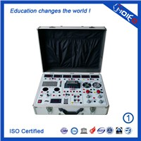 Wind Power Generation Experiment Box,Vocational Integrated Wind Energy Application Training Set