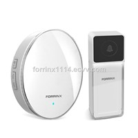 wireless doorbell/52 classic melodies/smart doorbell/for home and officeH