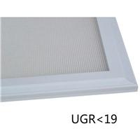 600*1200 Dimmable LED Panel Lamp Office UGR<19 LED Panel Light