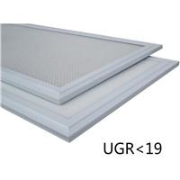 130lm/w UL DLC cUL TUV UGR<19 2x2 2x4 1x4 LED Panel Light
