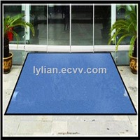 Logo Rubber Floor Mat for Advertisement,Motorcycle Mat,Car Mat/Carpet