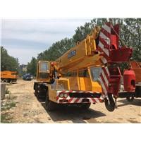 KATO NK-250E Truck Crane for Sale, Used Japan Original Kato 25 Ton Truck Crane for Sale