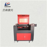 LP-C4060 Lansen Movable Co2 CNC Laser Engraver
