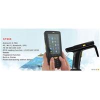 Senter ST907 V7.0 Industrial PDA with barcode scanner and RFID reader