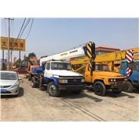 Used TADANO 8 TON Truck Crane, Used TADANO Crane, Used Truck Crane for Sale
