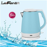 1.5L Cordless Cool Touch Water Kettle