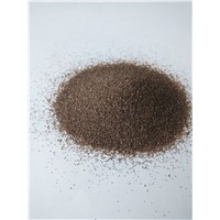 Brown Fused Aluminum Oxide 54#