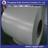 30years quality warranty ! PVDF Coated aluminum coil for cladding / roofing / facade
