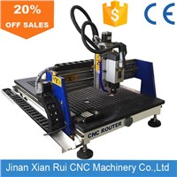 Xian Rui Simple operation mini cnc router XR6090A