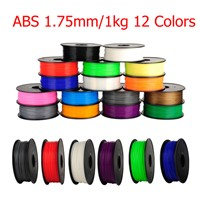 Anet 3D Printer Filament ABS for 3D Printing