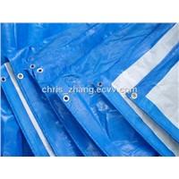 Hot Sale Woven Fabric Truck Cover Sheet Virgin China PE Tarpaulin Price