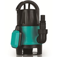 Plastic/Stainless Steel 250W~1100W Garden Submersible Pump